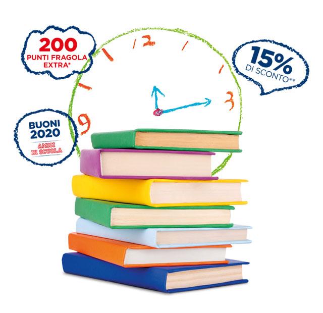 Esselunga prenota libri di testo scolastici  vantaggi per te