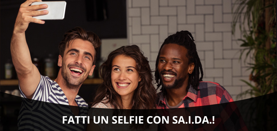 Salsa selfie contest vinci birre artigianali