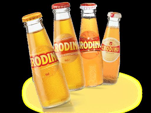 Che aperitivo sei crodino aperol aperol spritz Campari soda