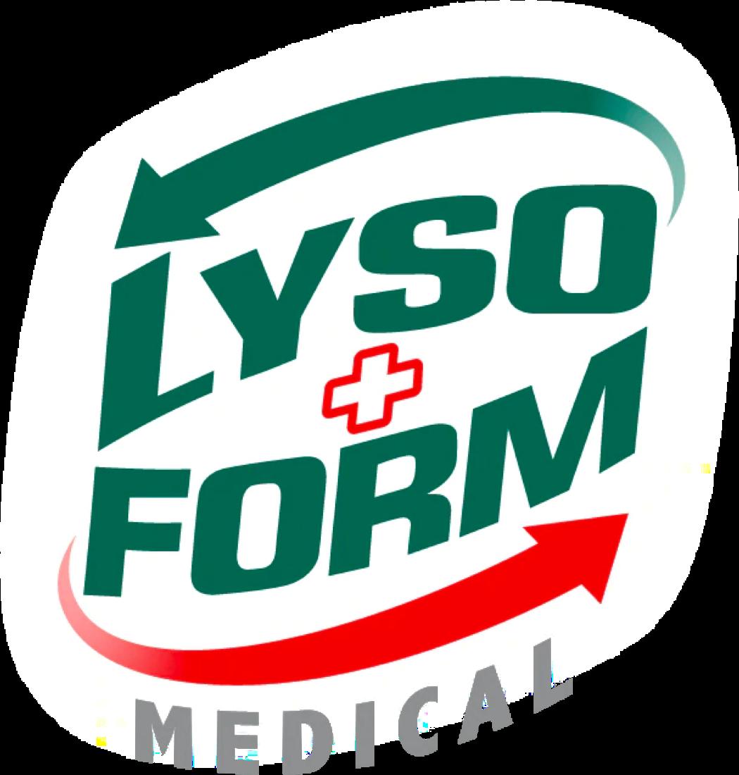 Provami gratis Lysoform