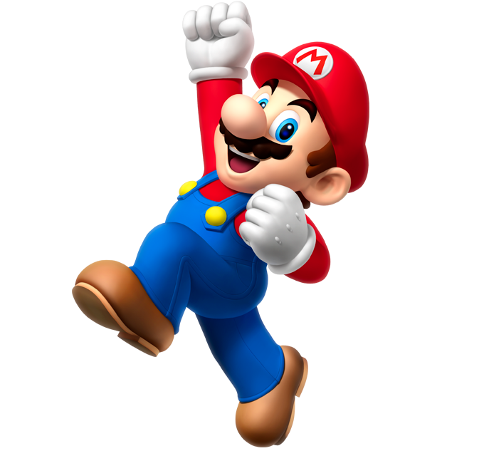 DANONE SUPERMARIO VINCI NINTENDO SWITCH