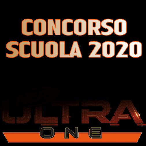 SEVEN CONCORSO SCUOLA 2020
