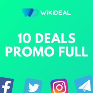 10 Deals Promo FULL