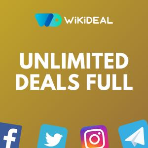 UNLIMITED Deals