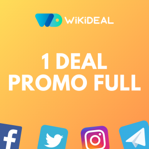 Single Deal Promo FULL